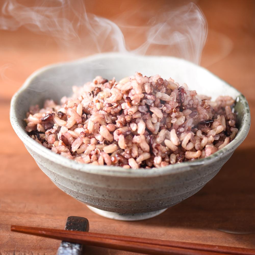 〔狂吃crazy eat〕健康養生藜麥五穀飯 260公克/包