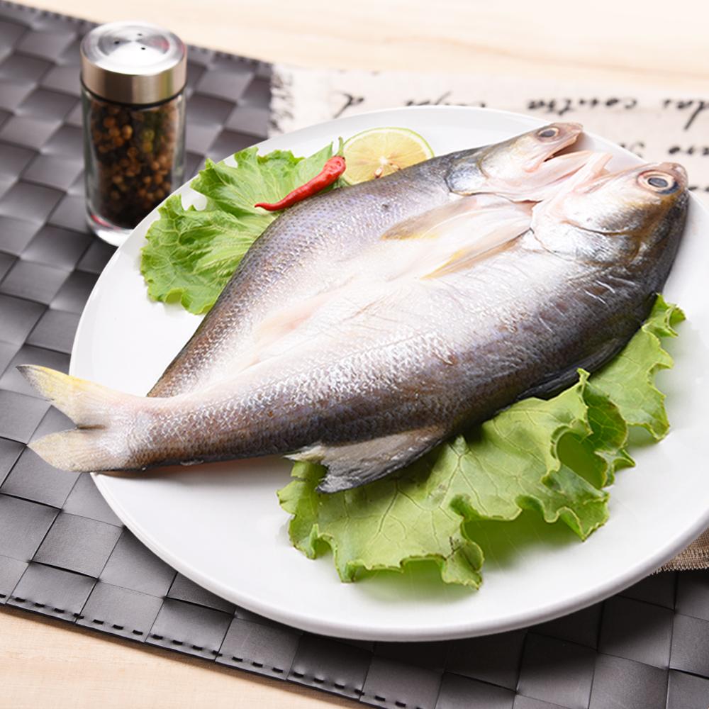 低鹽香食午仔魚一夜干<270公克±10%>